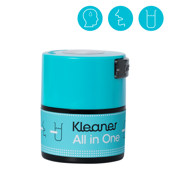 Kleaner All-In-One